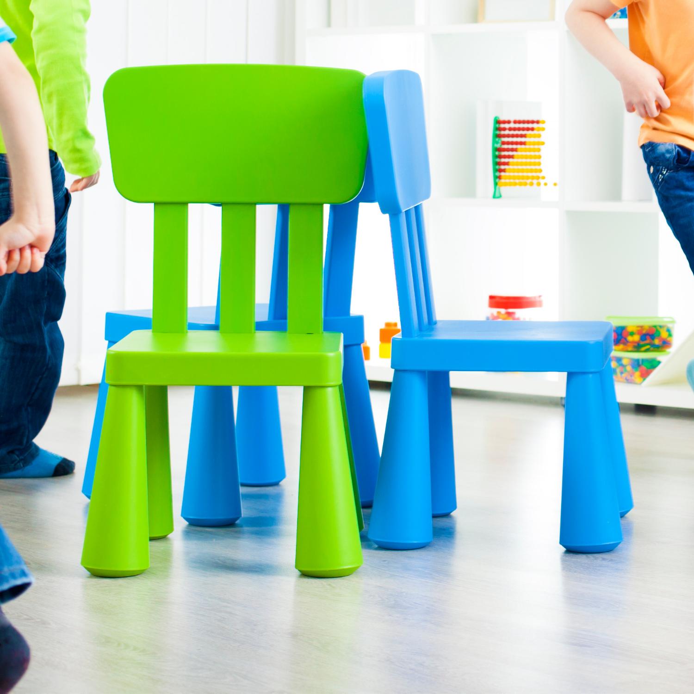 Anaokulu Sandalyeler